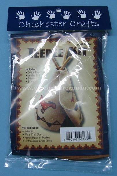 Indian Lore Kits