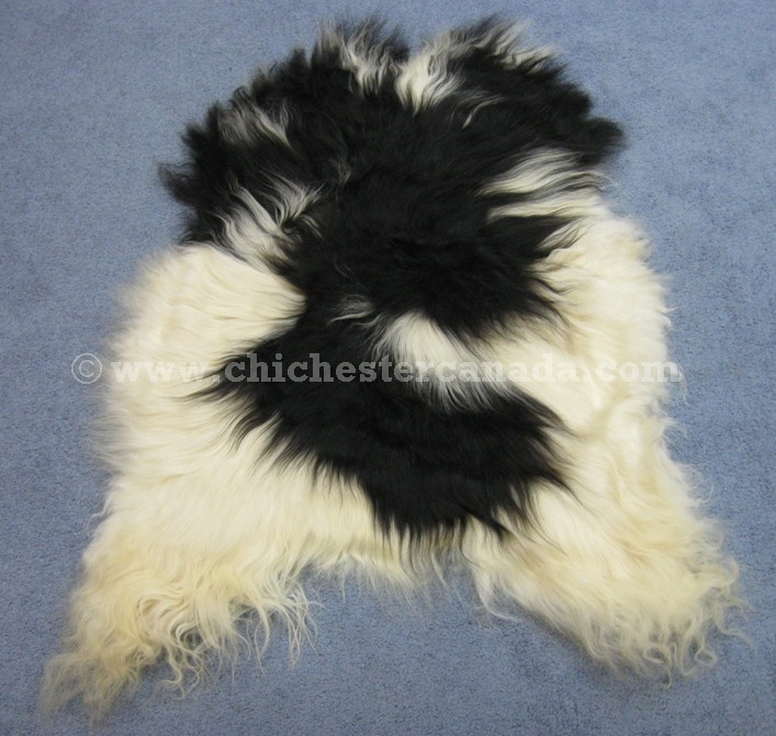 Icelandic Sheepskin Rugs